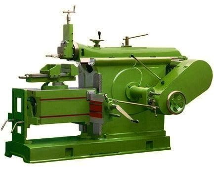 What Is the Shaper Machine