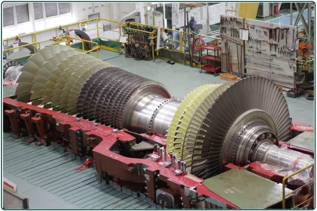 Thermodynamic Cycle of Gas Turbine Power Plant