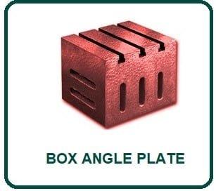 BOX ANGLE PLATE