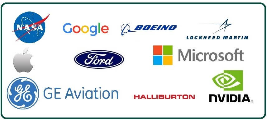 Best Companies for Mechanical Engineering Graduates in the USA