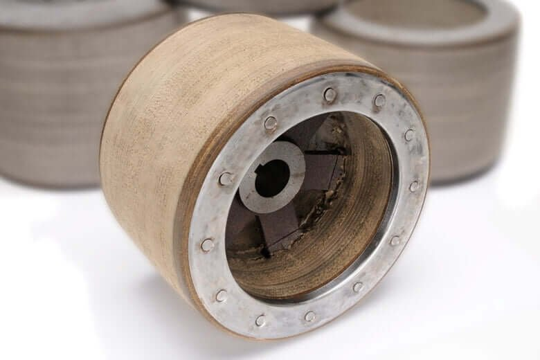 Paper Pulley