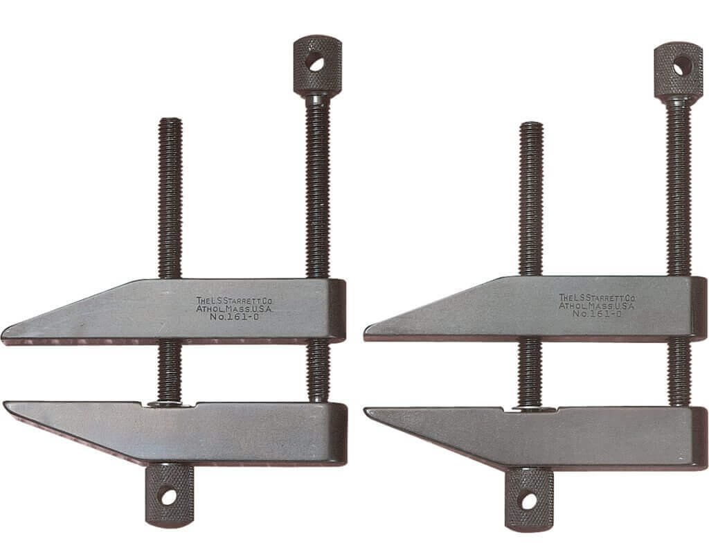 Parallel Clamp