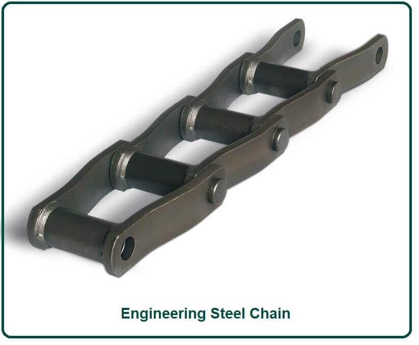 Engineering Steel Chain.