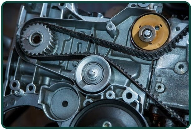 What Is Timing Belt