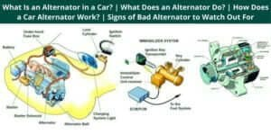 What Is an Alternator in a Car