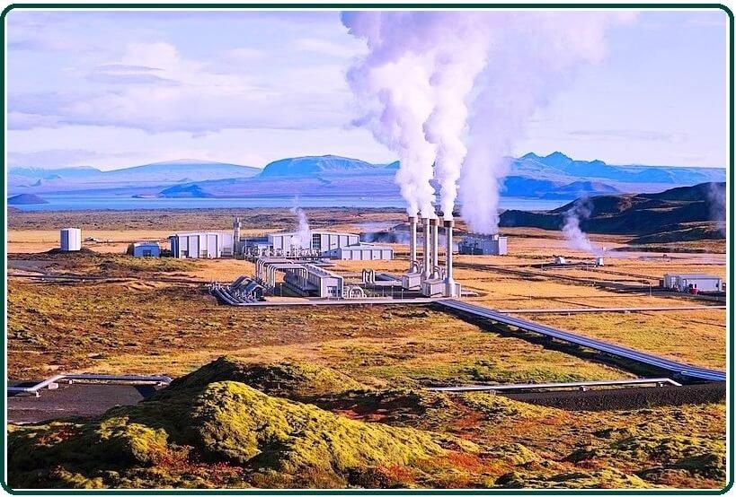 What Is Geothermal Energy.
