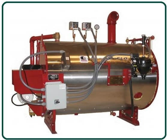 What Is a Steam Generator.